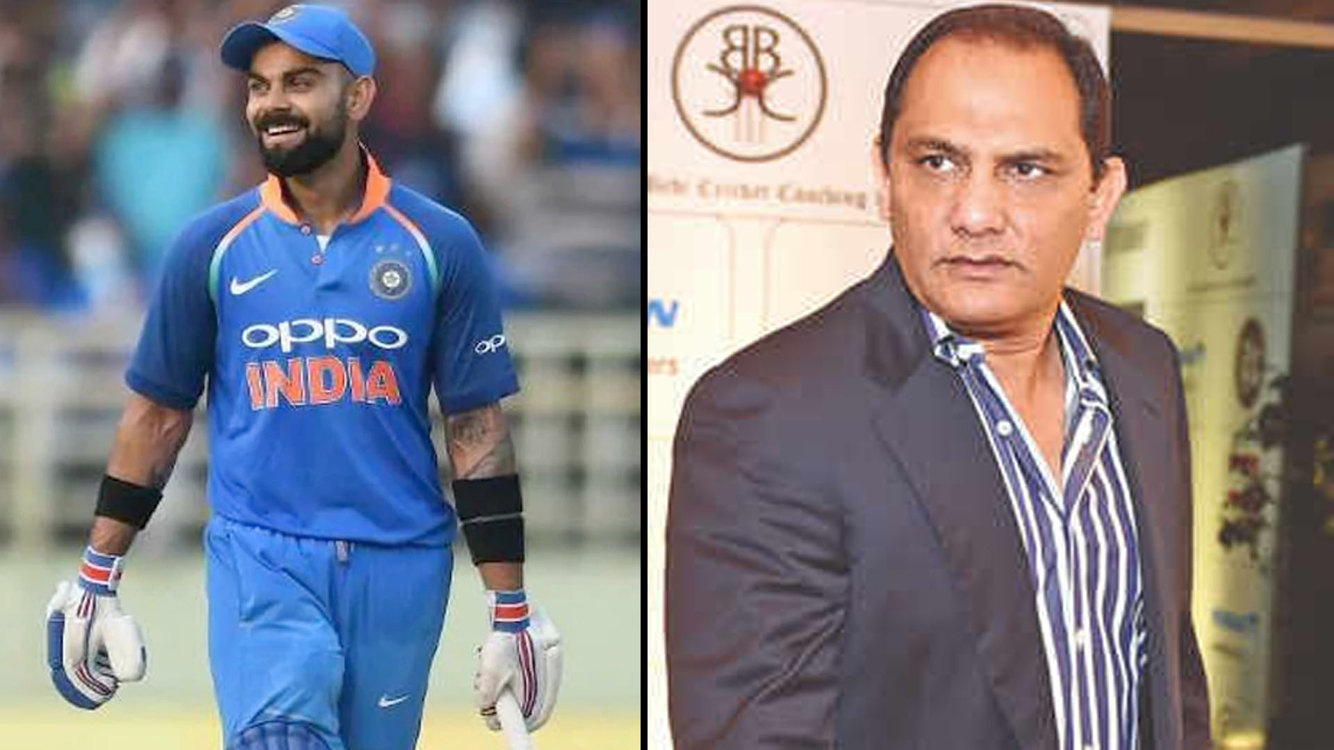 ICC Cricket World Cup 2019: Mohammad Azharuddin : 'Disappointing If India Doesn't Win The World Cup'