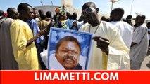 Medinatoul Salam  - les disciples veulent rendre un grand hommage au Cheikh