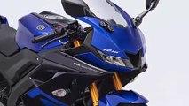 2019 Modified Yamaha R15 V3 0 ABS VVA New 3 Black Sporty