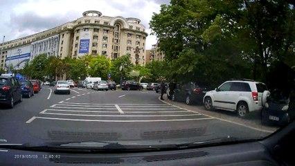 Drive in Bucharest - 05.Mai.2019 - Video 14