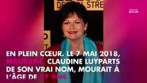 Mort de Mauranne : Lara Fabian lui adresse un bel hommage, un an plus tard