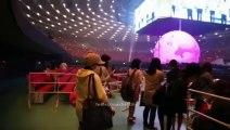 BTS 4th MUSTER Japan Osaka Making Film Eng Sub - video dailymotion