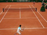 Fognini Fabio   vs     	Millman John    Highlights  ATP 1000 - Madrid
