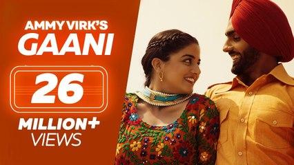 Gaani #  Nikka #  Zaildar #  2 #  Ammy #  Virk #  Wamiqa #  Gabbi #  Latest #  Punjabi #  Song #  2019 #  Lokdhun