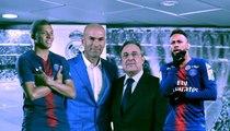 يورو بيبرز: ريال مدريد لا يريد نيمار ويقدم عرض خرافي لضم مبابي