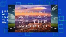 [BEST SELLING]  Visual Atlas of the World (National Geographic Visual Atlas of the World) by
