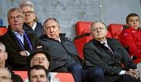 Olympique Lyonnais  : qui compose la garde rapprochée du président Aulas?