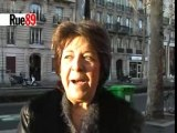 Corinne Lepage, candidate Modem (12e)