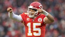 Schrager: Patrick Mahomes' best days are 'yet to come'