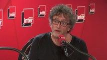 """Lionel Naccache : """"Les signataires de la tribune étaient toutes des femmes de plus de 50 ans"""""""