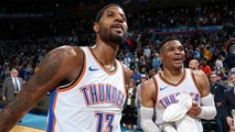 Should Paul George, Russell Westbrook Injuries Change Perception of Thunder Playoff Exit?