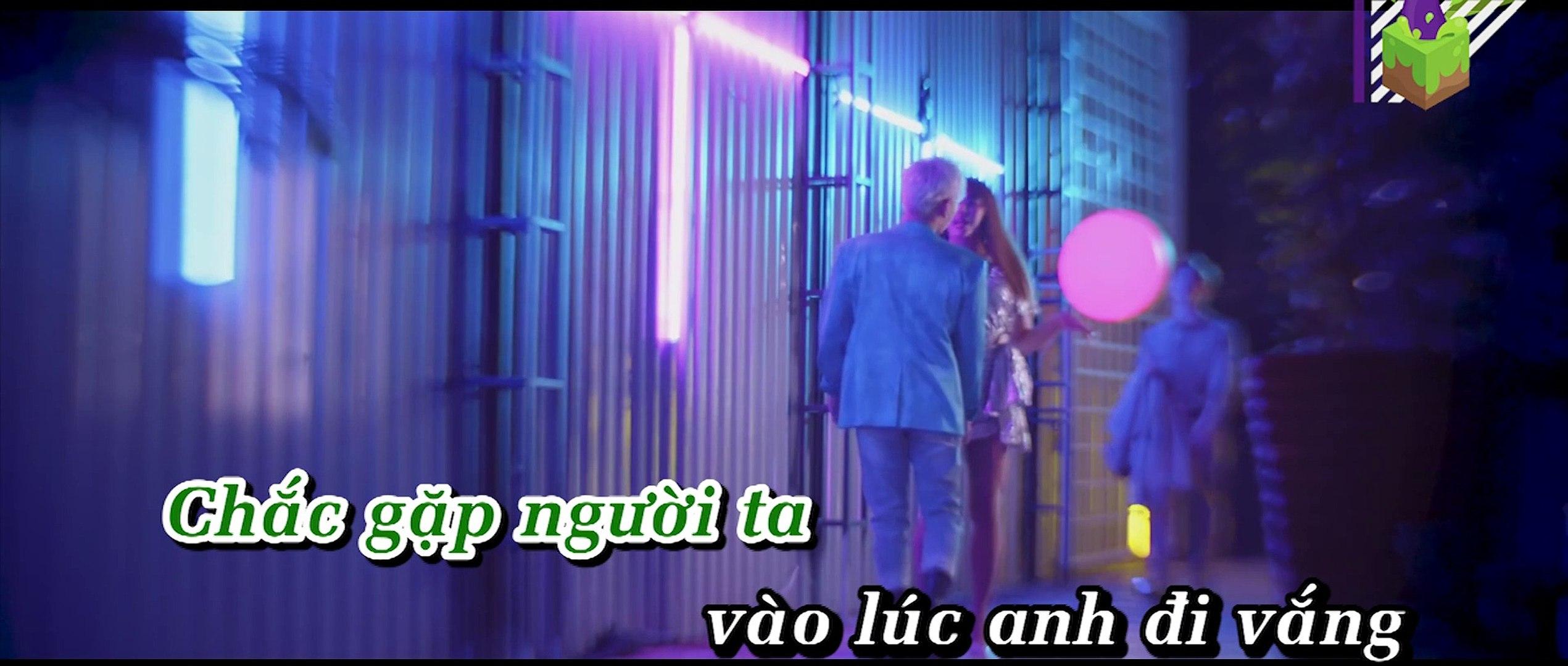 [Karaoke] Anh Ta Là Sao - ERIK ft. OSAD [Beat]
