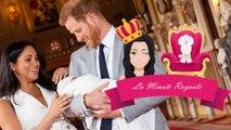 Meghan Markle maman : Révélations sur un accouchement top secret