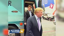 Billy Bush Reveals Advice George W. Bush Gave Him After Trump Access Hollywood Tape Surfaced