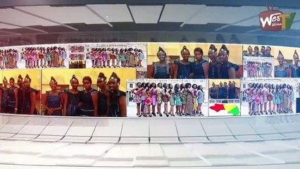 DVR WEST AFRICA TV  DU 8 MAI