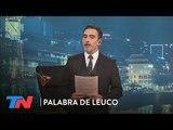 Cristina-Macri: Pacto con el diablo | PALABRA DE LEUCO