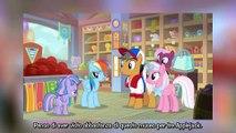 [SUB ITA] My Little Pony [Season 9] [Episodio 6] Common Ground [COMPLETO]