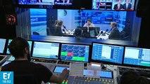 """Thierry Mariani : sur l'Europe, """"Emmanuel Macron est dos mur à force de reculer"""""""