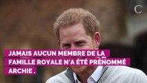 Royal Baby : Archie, un prénom inédit dans la famille royale britannique