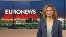 Euronews am Abend   Die Nachrichten vom 8. Mai 2019