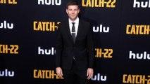 """Austin Stowell """"Catch 22"""" Premiere Black Carpet"""