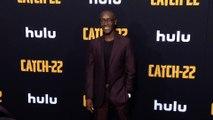 """Don Cheadle """"Catch 22"""" Premiere Black Carpet"""