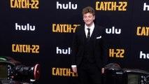 """Josh Bolt """"Catch 22"""" Premiere Black Carpet"""
