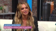 Country Singer Carly Pearce Reveals the Exact Moment She Knew She Would Marry Michael Ray