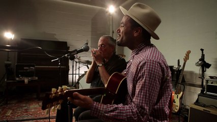 Ben Harper - You Found Another Lover (I Lost Another Friend)