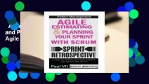Agile Product Management: Agile Estimating and Planning Your Sprint with Scrum & Agile
