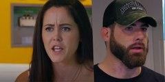 MTV Fires Jenelle Evans From 'Teen Mom 2' After Her Husband David Eason Kills Her Dog