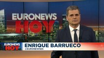 Euronews  Hoy   Las noticias del miércoles 8 de mayo 2019