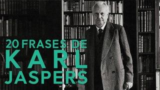 20 Frases de Karl Jaspers   Teología contemporánea