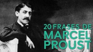 """20 Frases de Marcel Proust   Siempre """"En busca del tiempo perdido"""""""