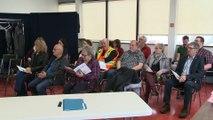 Sinistre : Six municipalités unissent leurs forces