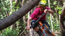 The All-New Orange Five - Trail Shredder Rewards Skill, Punishes Mistakes