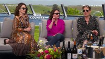 Tina Fey & Amy Poehler Talk Parenting, Podcast & Making Money With Friends | Extra Butter