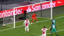 Les buts de Ajax-Tottenham !