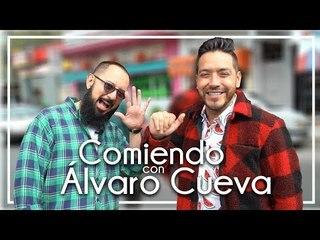 DELICIOSAS Y SABROSAS MEMELAS de Villa con Alvaro Cueva