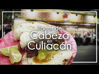 INCREÍBLE CABEZA DE RES en Tacos Juarez