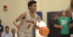 Jeremy Roach, 5-star PG in Class of 2020, commits to Duke
