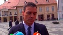 Dirigentes socialistas preocupados por el estado de salud de Rubalcaba