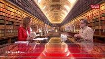 De l'anticipation à la nostalgie : voyager dans le temps en littérature - Livres & Vous... (09/05/2019)