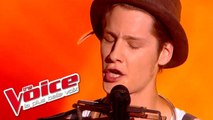 Max Blues Bird – Love Me Anymore | Max Blues Bird | The Voice France 2015 | Blind Audition
