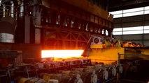 ArcelorMittal revoit ses prévisions de demande à la baisse
