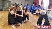 Valence : douze élèves-danseuses du lycée Émile-Loubet en finales des championnats de France