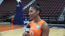 Connecticut Sun Ready To Turn Heads In 2019