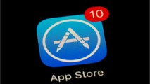 Apple's App Store Experiencing Outagest