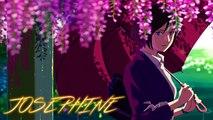 STEFANO ERCOLINO - JOSEPHINE (2019) Anime Music Video AMV [Cover Chris Rea]