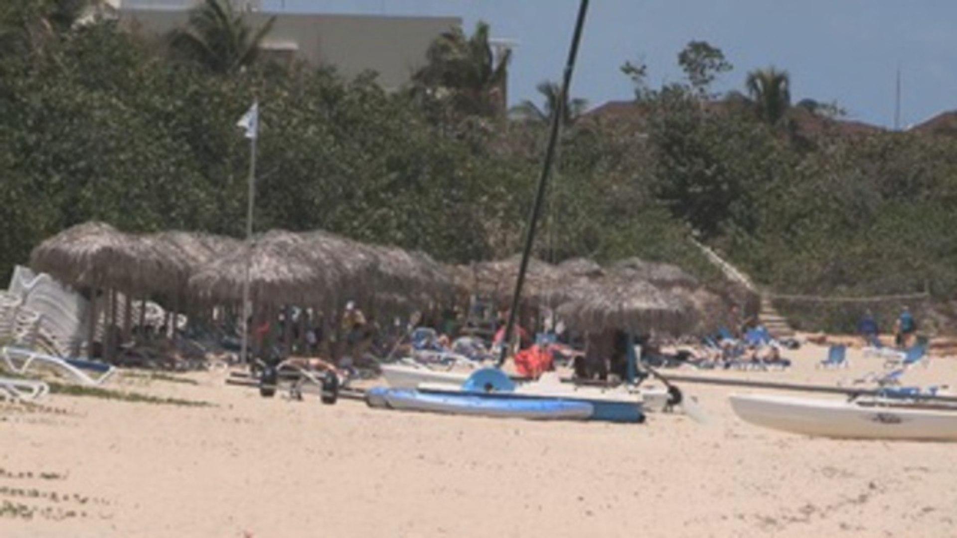 España apoya a compañías hoteleras en Cuba frente a la ley Helms-Burton de EEUU